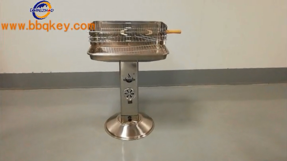 stainless steel barbecue grill uk Must Have Cooking Utensils for Single Households