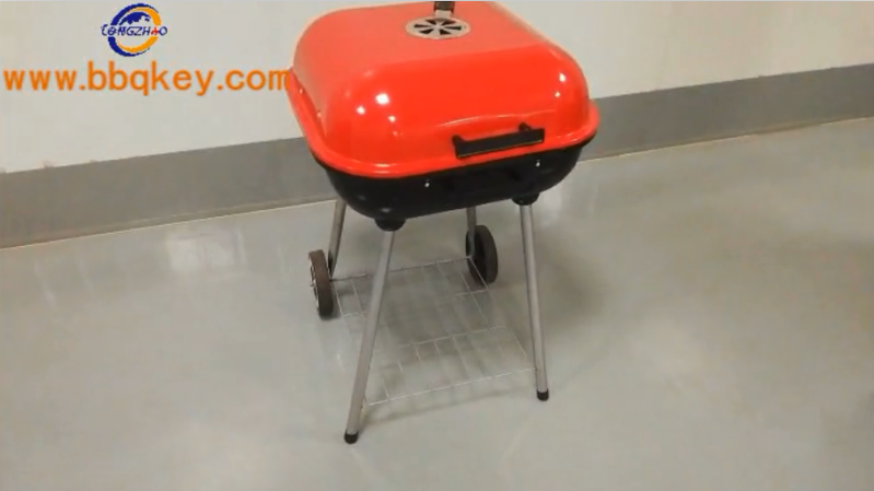 tabletop gas barbecue grill Did You Know That Barbecue Fuel in Jamaica is Made by Farmers in The Hills Using Old Time Methods?