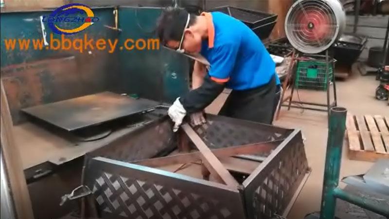 natural wood charcoal briquettes Make Your Own Charcoal Briquettes