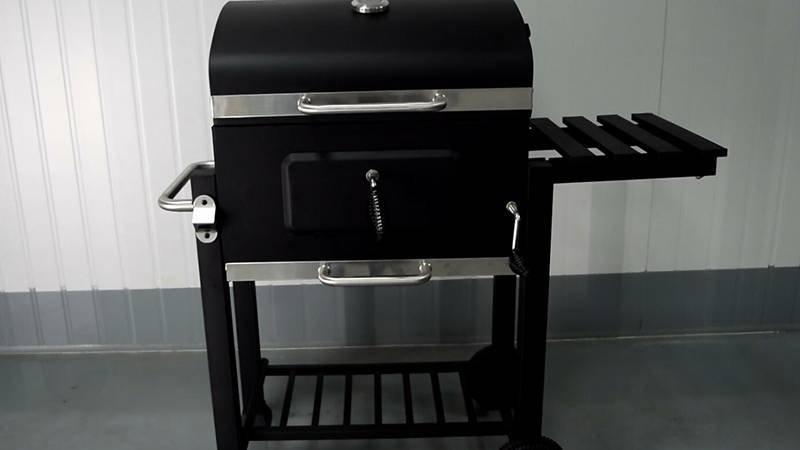 charcoal bbq grill b&q Tips for Choosing an Electric BBQ Grill